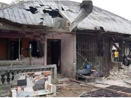 Angry Mobs Destroy 2 Houses & Injure A Man