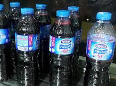 Check Out the English Name of the Popular Nigeria Drink