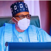 President Buhari mourns House of Reps member.