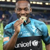 Micheal Essien Finally Confirm To Support The LGBTQI Members In Ghana