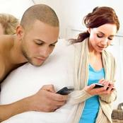 Is He Cheating ? Do Not Cry Or Fight But Do These 5 Simple Things To Help You Prevent Separation