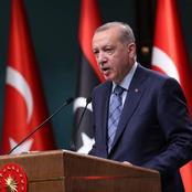 فضيحة عالمية لإردوغان وإهانته على صفحات الجرائد
