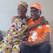 Après le refus à Moussa Dosso par des pro Hassane Fofana de visiter sa famille, un leader réagit...