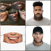 Massive Reactions As People Take Wearing Of Nose Mask To Another Level (See Photos)