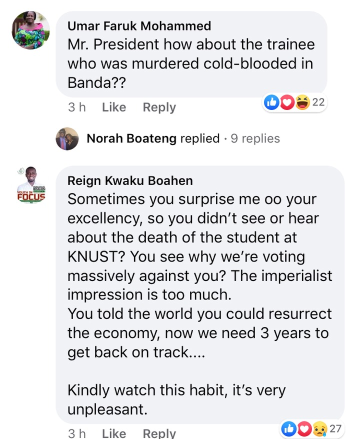 fb4ec9f642995138d110c3a56e34d5f2?quality=uhq&resize=720 - Nana Addo Roasted For Ignoring Policeman Who Drown In Oda But Sent Condolence To John Lewis' Family