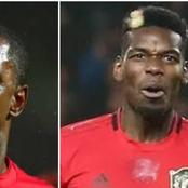 Check Out What Odion Ighalo Said About Paul Pogba After Watching The Match Against Tottenham