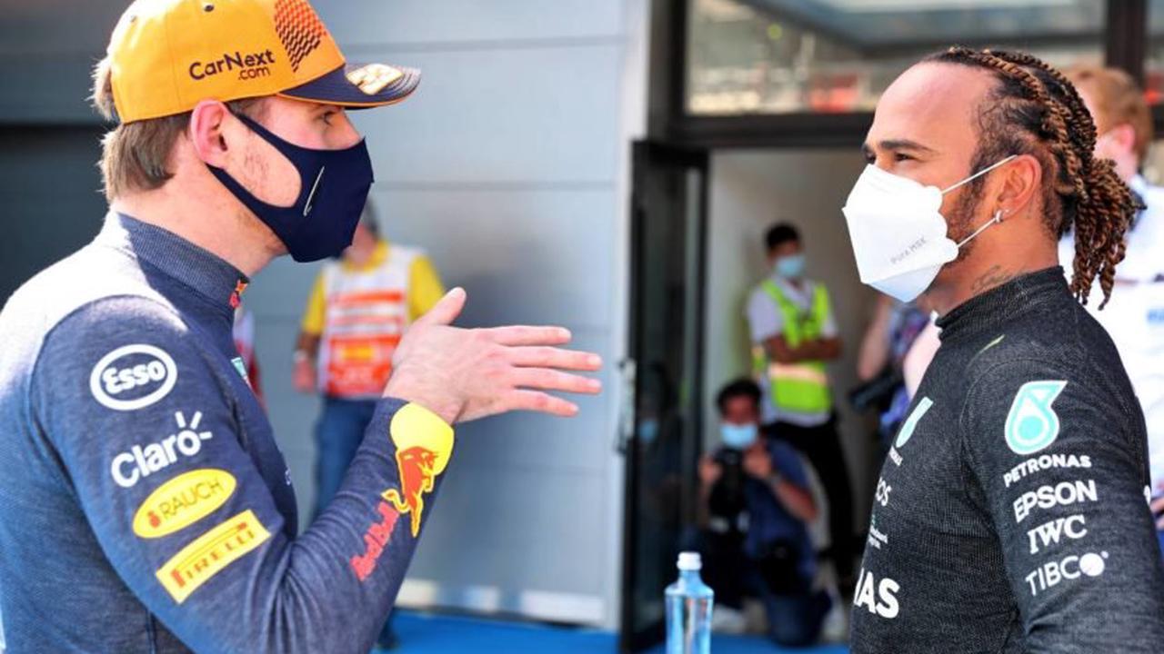 Ross Brawn défend la stratégie de Red Bull au GP d'Espagne