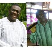 Years Ago He Dumped Idol Worshipping & Became A Muslim, Today He Is A Famous Pastor; Meet Felix Aigbe