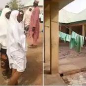 Abducted Zamfara girls released by bandits