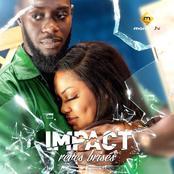Marie Paule Adjé désormais à Marodi TV,  dans la série sénégalaise «Impact, Rêves brisés»