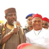 Gov Uzodinma Seeks Approval From Imo Stakeholders To Recover All Looted Properties From Okorocha