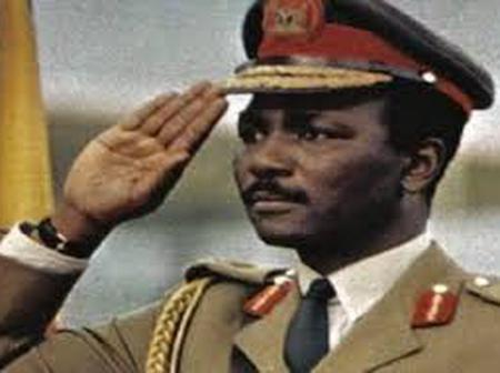 """""""Don't judge Gowon"""" - These achievements of his during the military regime shows who he truly is"""