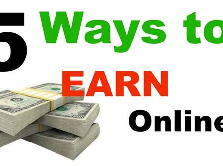 Check Out 5 Genuine Websites That Can Make You Earn $200 Easily