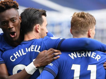 1 goal, 1 assist, 3 key passes & 100% duel won : Ben Chilwell stars on his league debut for Chelsea