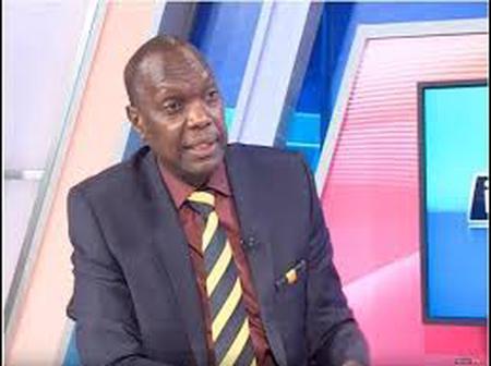 Jeremiah Kioni Reveals The Actual Cause Of Tension Between Raila Odinga And President Uhuru