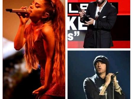 Famous Musicians Whose Music Got Inspired By The Situation They Found Themselves In