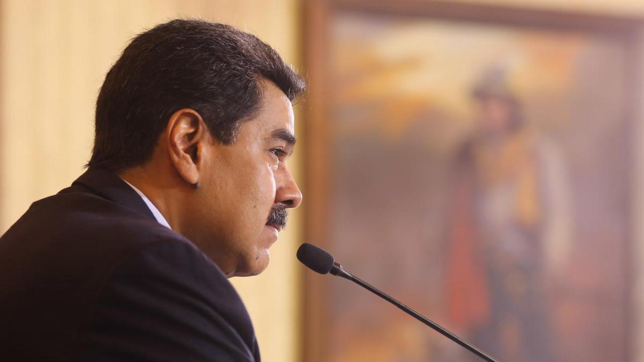 Maduro asks to 'thoroughly review' relations with the Sánchez Government