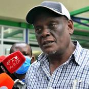David Murathe Breaks Silence After it Emerges President Uhuru Kenyatta was to Meet Raila on Saturday