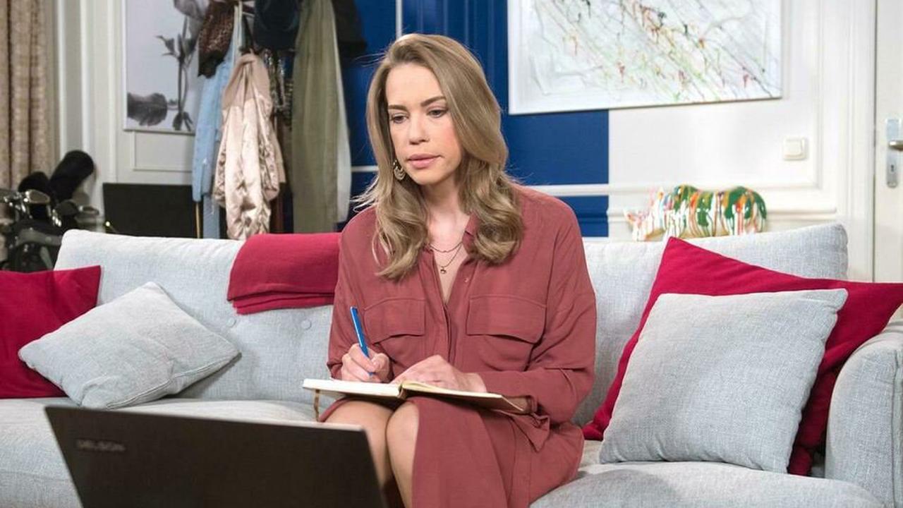 Rote Rosen: Nicole Ernst ist als Heldin Katrin die neue Rose
