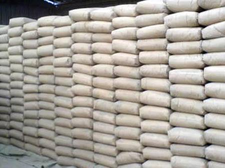 Price Of Cement: See The Price Of Dangote's Cement In Nigeria