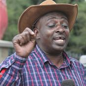 All Eyes Are On Us, People Want To See How Truthful We're-Embakai South MP Tells Mt. Kenya People