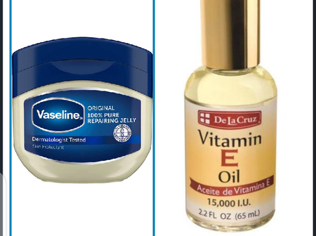 7 Benefits Of Vaseline And Vitamin E On Your Skin