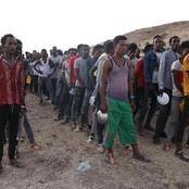 طوابير الهاربين من جحيم رئيس الوزراء الإثيوبي تتوافد على السودان