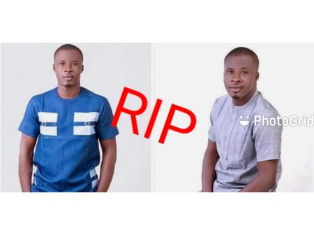 RIP: Young medical doctor drowned in a hotel swimming pool