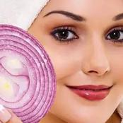 See The Amazing Benefit Onions Do To Your Skin