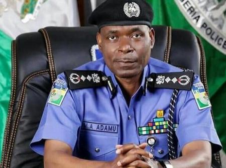 Things to Know About Former IGP Mohammed Abubakar Adamu