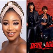 See How Prince And Dorathy React As Erica Set To Feature In New Nollywood Movie