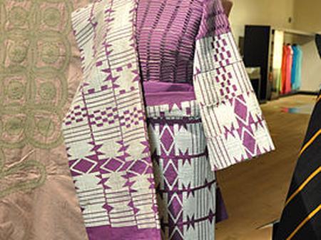Dressing among the Yoruba People.
