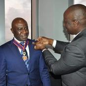 Ministère de l'Economie numérique / Comment Roger Adom s'est préparé à remplacer Sanogo