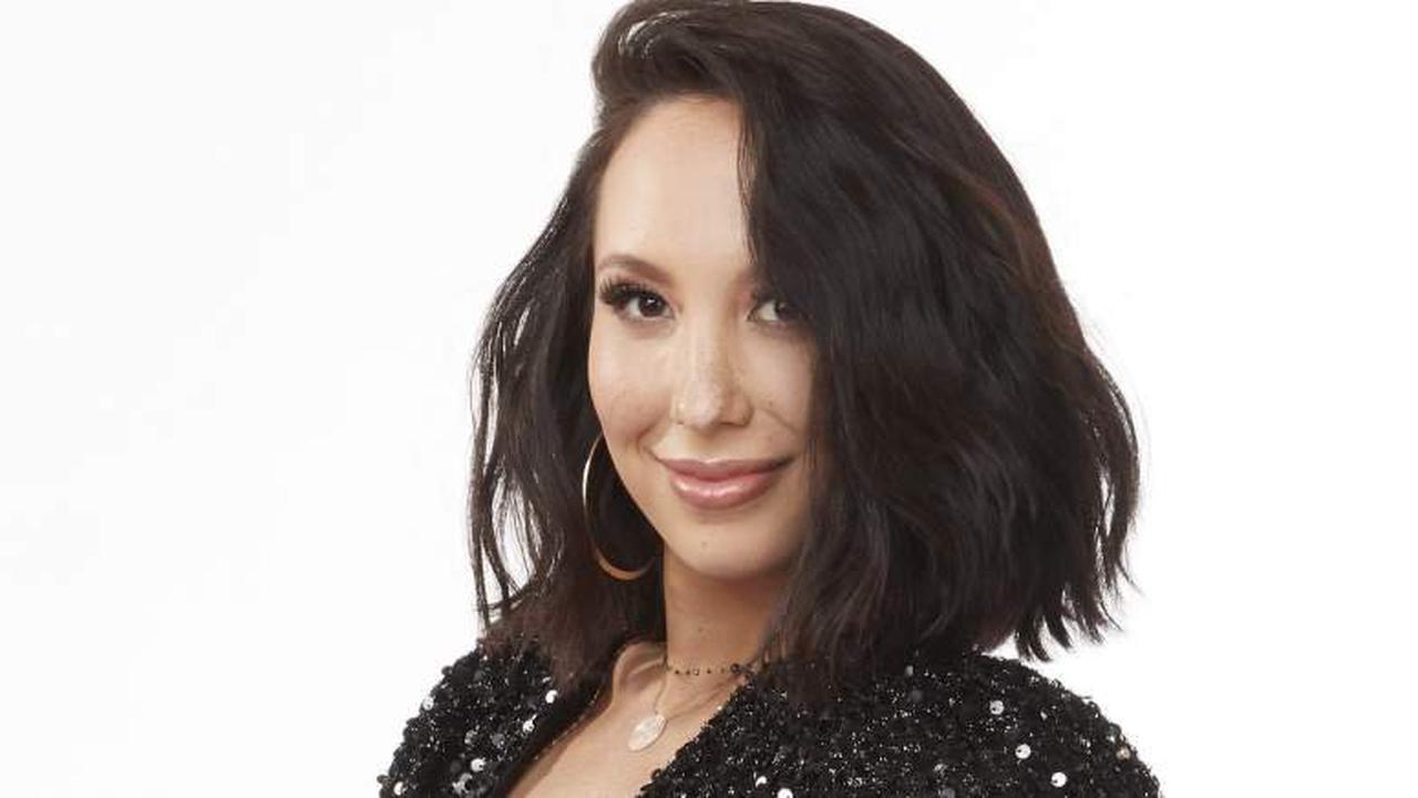 'Dancing With the Stars' Pror Cheryl Burke Finds Success With Mask Collection and Podcast (Exclusive)