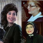 اعتزلت الفن وارتدت الحجاب.. حكاية الفنانة عزة جمال