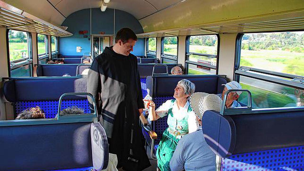 Beuron: Wallfahrt am Anna-Tag in Beuron: Zukunft der Pilgerzüge bleibt ungewiss