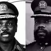 History: when Ojukwu after the civil war claimed the Biafrans were outnumbered.