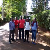 Meet the University Students Who Have Flooded the Streets of Thika Town and What They do
