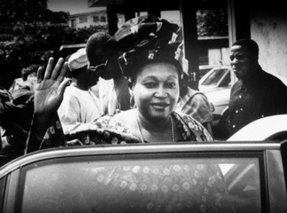Today in History: The Assassination of Kudirat Abiola