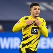 Man United cool interest in Jadon Sancho as solskjaer needs two key positions