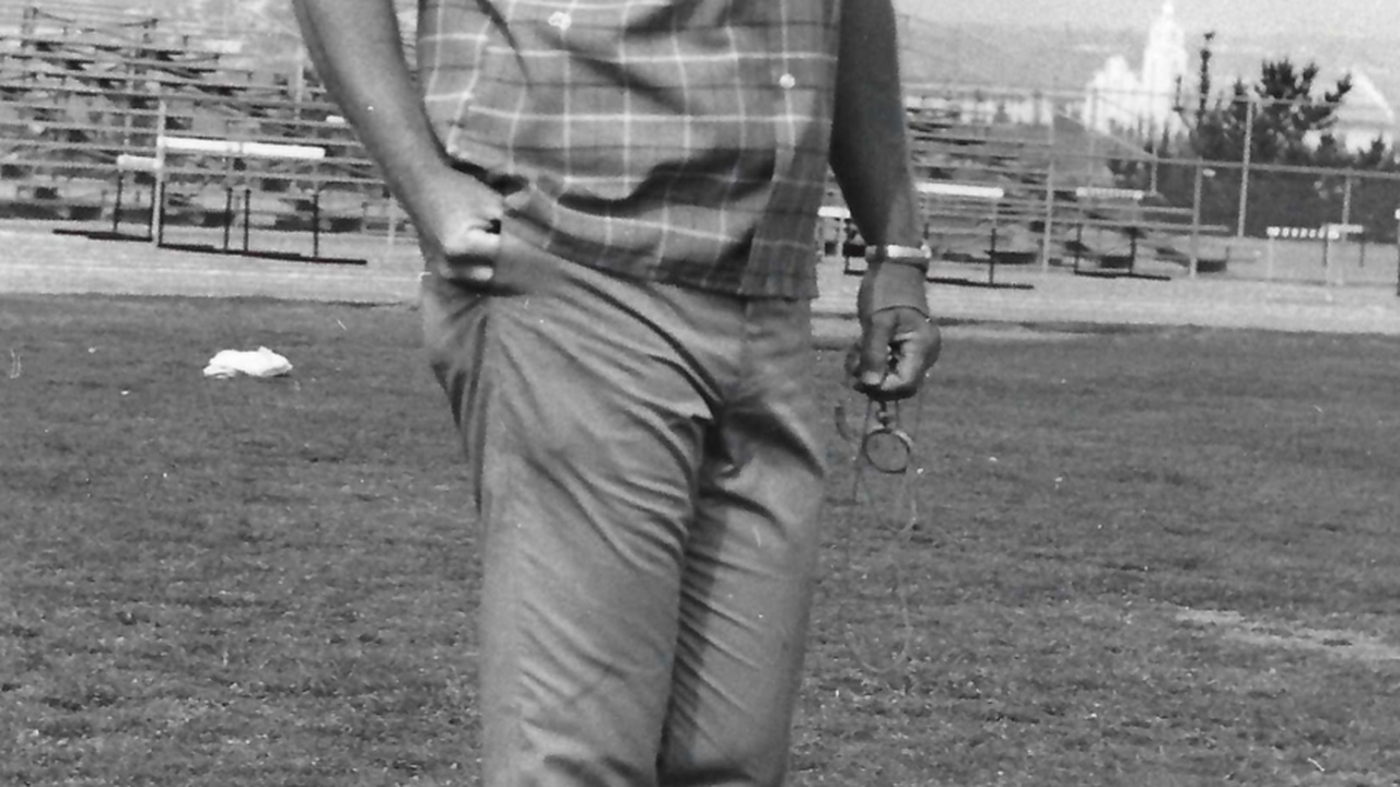 Art Anderson, former NFL player, longtime San Diego coach, dies at 84
