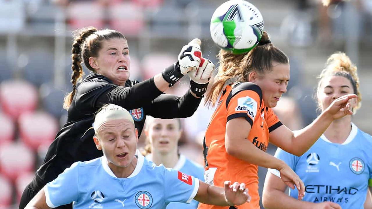 City coach unhappy with W-League schedule