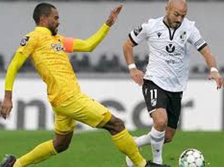 Portimonense Vrs Guimaraes Prediction & Match Preview