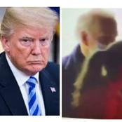 After Joe Biden sustained this INJURY hours ago, Checkout what Trump said that got people talking