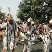 Opinion: The Kogi Culture