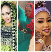 Between Aisha Tsamiyya, Fati Muhammad And Hafsat Idris, Who Is More Beautiful?