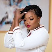 The Ripped Jean Funke Akindele Wore That Is Starring Reactions On Instagram