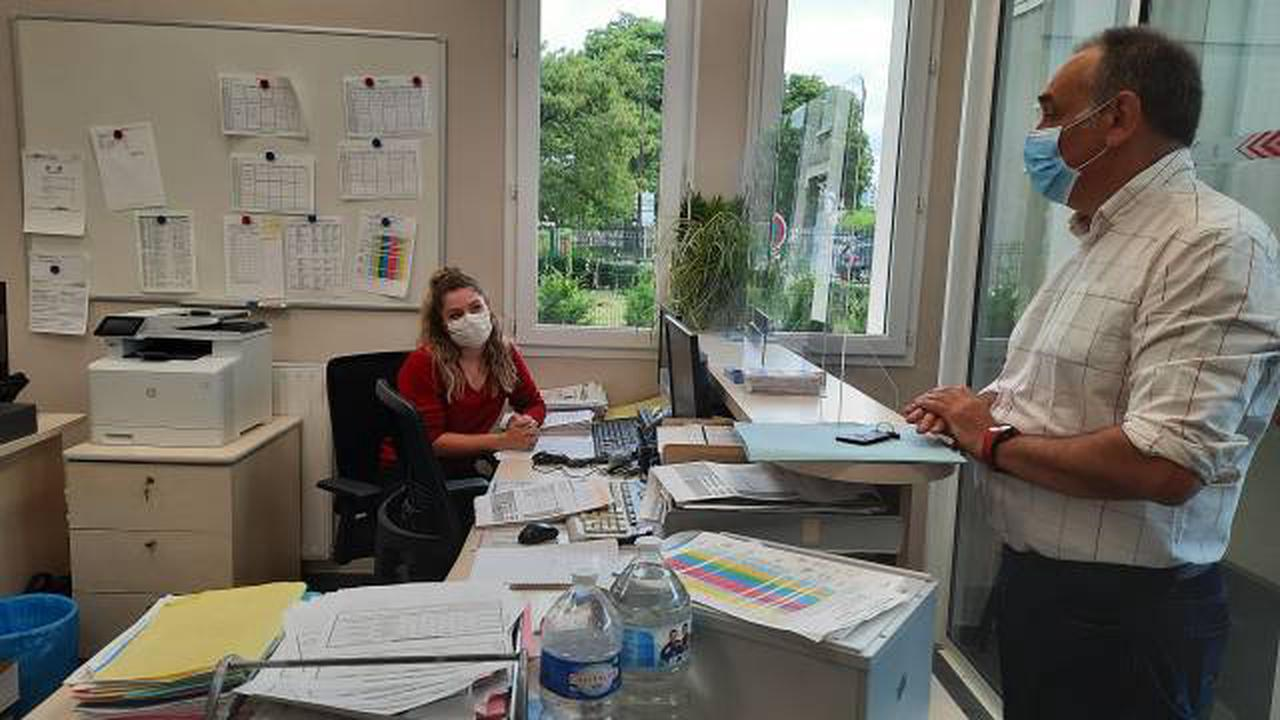 MAINVILLIERS - Des «jobs coup de pouce» pour les jeunes cet été