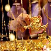 سعر جديد لعيار 21.. الذهب يهبط بسرعة جنونية ويسجل أدنى سعر في مفاجأة لم تحدث من قبل
