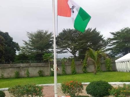 Affaire drapeau à l'effigie de Ouattara au conseil régional : Des cadres Wê confirment et dénoncent